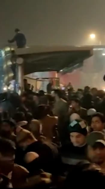 people from all religious communication come together in shaheenbagh