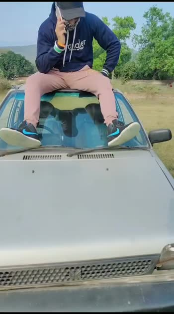car me masti #roposostar #bike-stunt