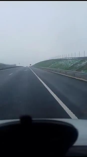 singing road at Netherlands