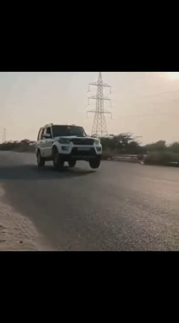 best car stunt