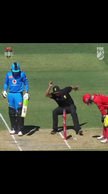 #cricket #umpire