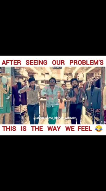 problems #telugusongs #privatesong #telugusongs