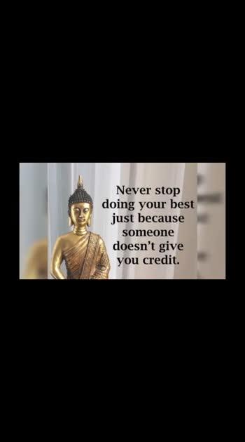 #positive-thinking #buddhism