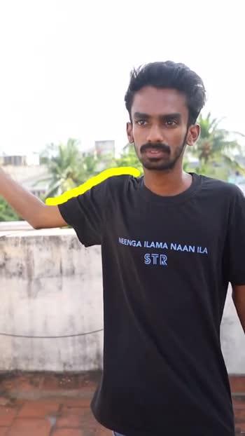 Manmadhan is back #manmadhan