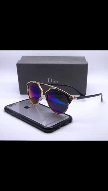 Cm DIOR GOOD QUALITY FOR HIM/HER WITH BOX ₹600/-+ shipping