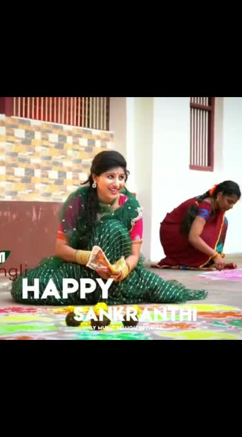 #happysankranti