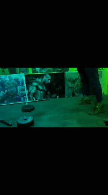 #gymvideo