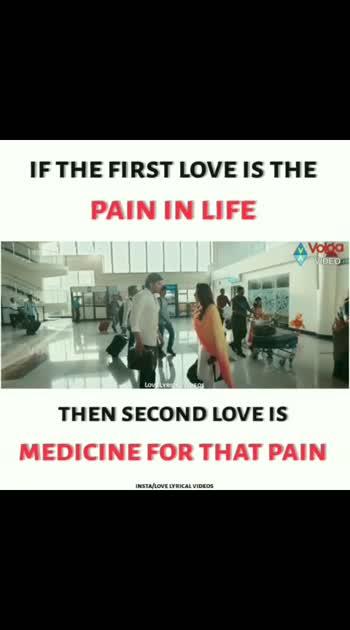 ❤️......#rajarani_movie_scene