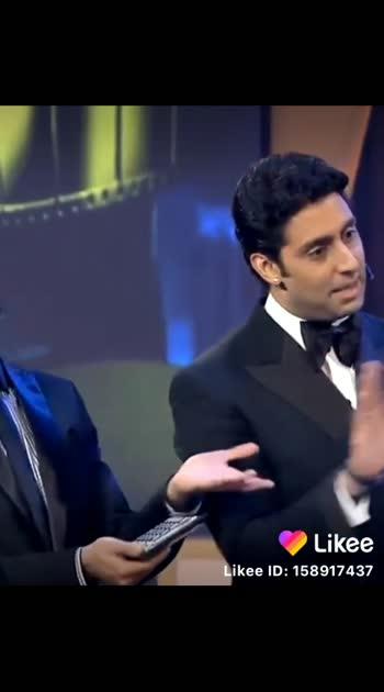 SRK ANCHORING @ AWARDS FUNCTION