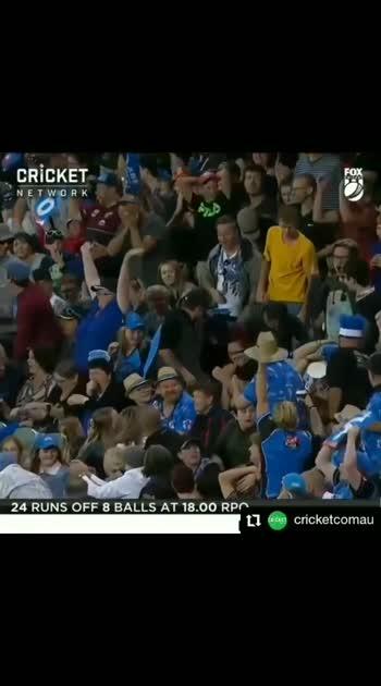 #rashidkhan super batting 💞