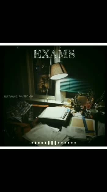 #examfever #future #fear #lovechannel #beatschannel