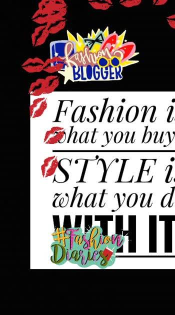 #fashion #fashionblog #fashionbloggerindia #newpost #newpostalert #followme #followmeonroposo #lookgoodfeelgoodchannel
