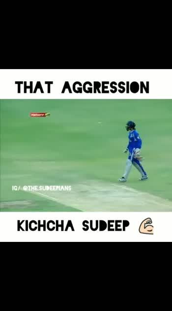 #kiccha_sudeep