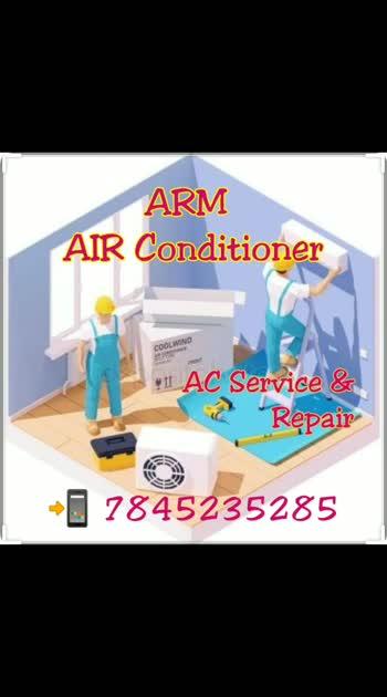 ARM air conditioner