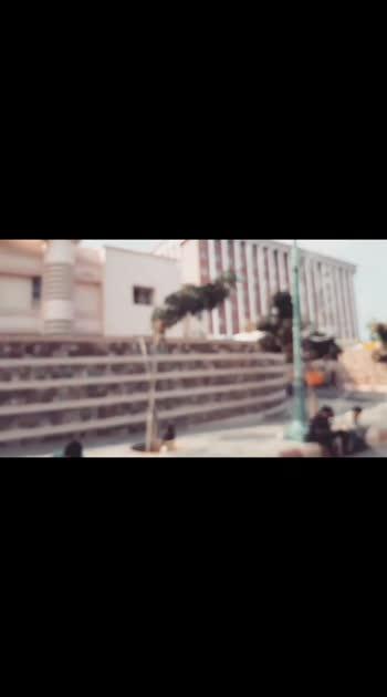 Ramoji# film# City# very# nice# place# shootings# and tourist place##
