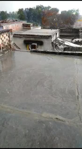 #raining