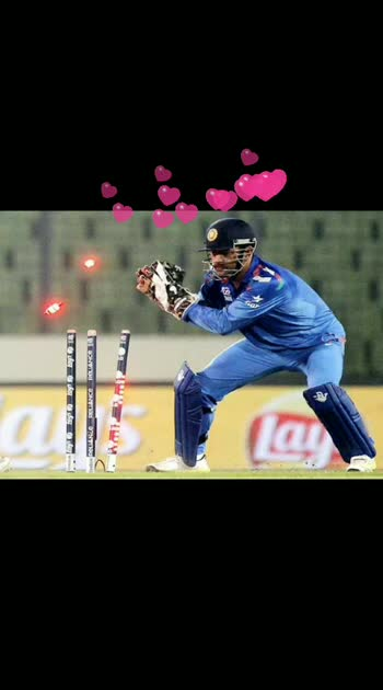 #dhoniforever