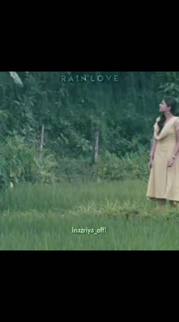#rainlove