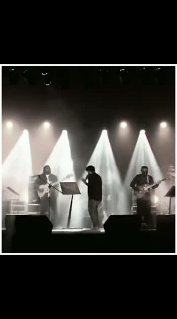 #sid sriram concert