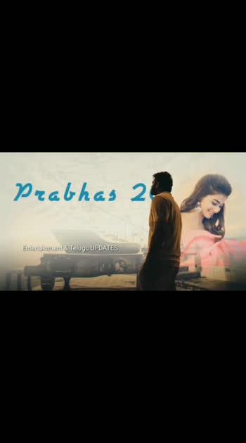 prabhas20 , #Jaan pre teasrr, #Prabhas, U V creations,