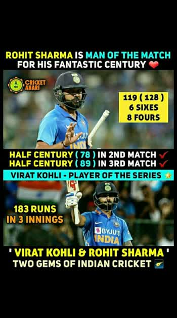 # two gems of Indian team