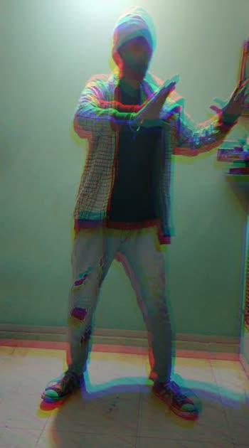 my tripping dance video #dancevideo #trippin #trippymood #effectslove #trippyart