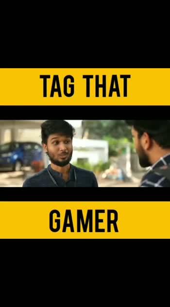 #gamer