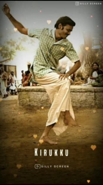 #dhanush
