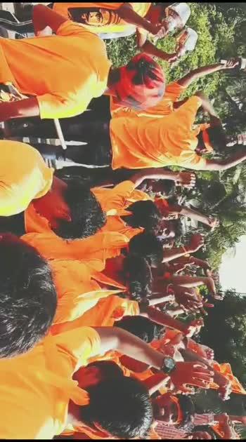 #rss #orangearmy