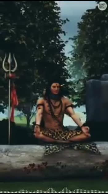 shiva Tandava bakthi , good morning 🙏🙏