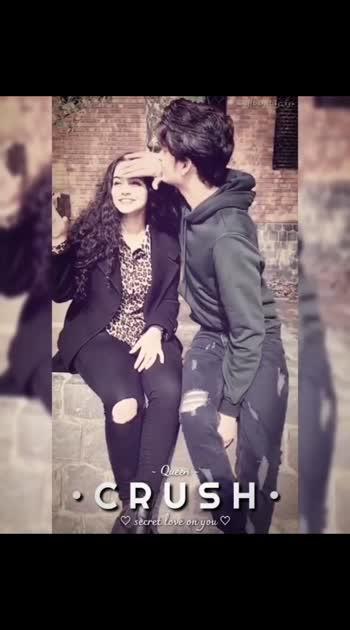 crush whatsapp status #crush #crush-love #crushvideos