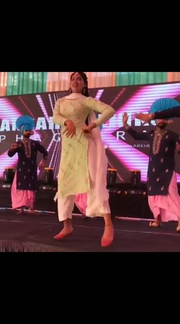 😉 #bhangralove #bhangravideos