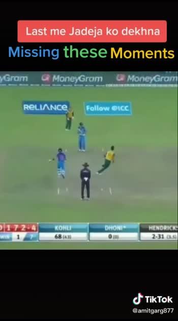 MS DHONI #msdhoni #msdfans #viratkohli #jadeja #cricket #sports #sportstv