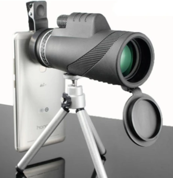 #Capture spectacular views when you GO Outside with Gearzii Outdoors! Enjoy fantastic views on your next #hiking trip with this Monocular 40x60 Powerful High-Quality Zoom HD.  https://bit.ly/2O7hXNd