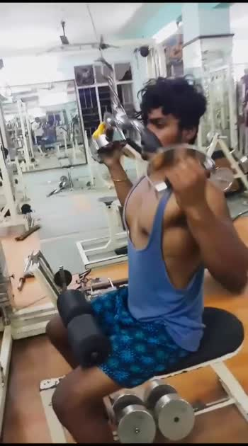After 25 days shootings and all stuff now I'm back to my workout 🔥🔥🤟   #maheshmachidi #bloopers #tollywood  #maheshmachidistyle #maheshmachididiehardfans #maheshmachidi💗  #style #fans #styleblogger #styleinspiration #fashion #fashionblogger