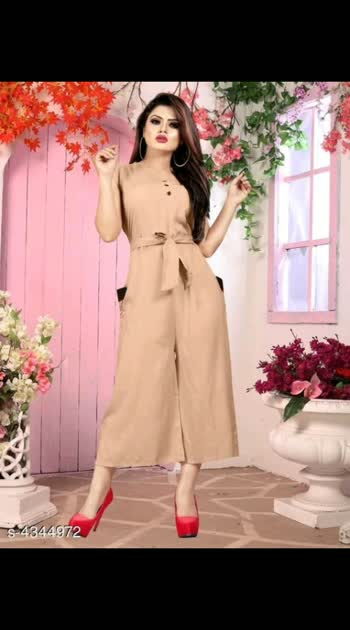 Women Jumpsuits  cod Available #women #womenswear #jumpsuits #clothing #fashion #onlineselling #onlineseller  #reseller