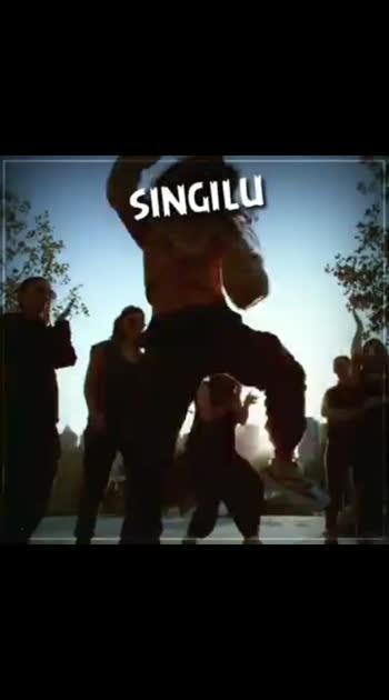 #singulu_singulu