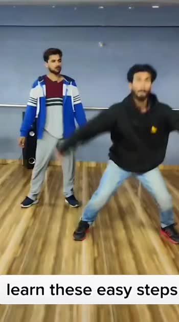 easy Dance steps #dancesteps #dancetutorial