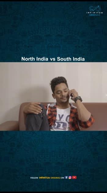#northindians #southindian