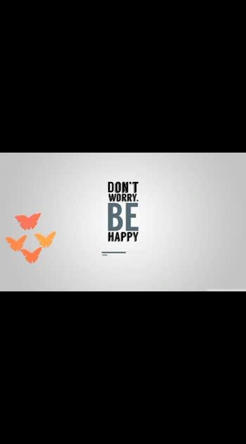 #lifequotes #stayhappy