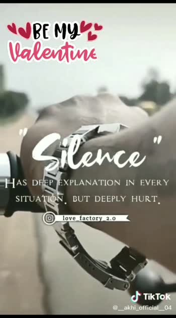 #silence #sadmoment #sadness_filling_love