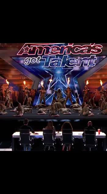 America's got Talent........ #TalentShow