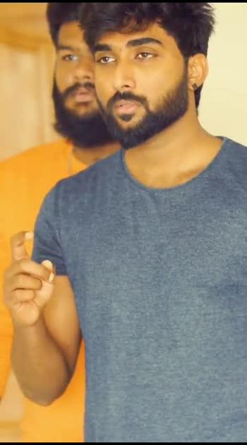 #thanimaiyil #vishnu #zeetamil #kandukonden_kandukonden  #roposo-beats #roposo-star #roposo-sad-love-status #weekendvibes #roposo-feed