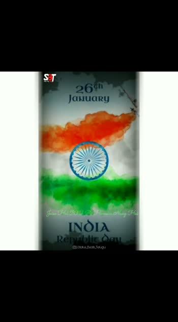 #happyrepublicday2020#india #iamanindian #andhrapradesh #telangana #allindia