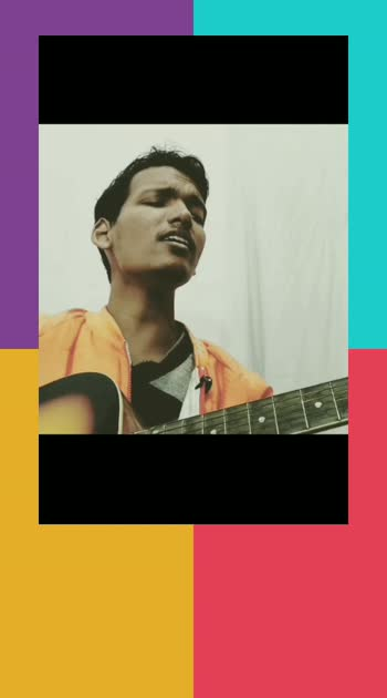 Tuhi Yaar Mera  #roposostar  #singingstar  #indian  #coversongs  #bollywoodsong