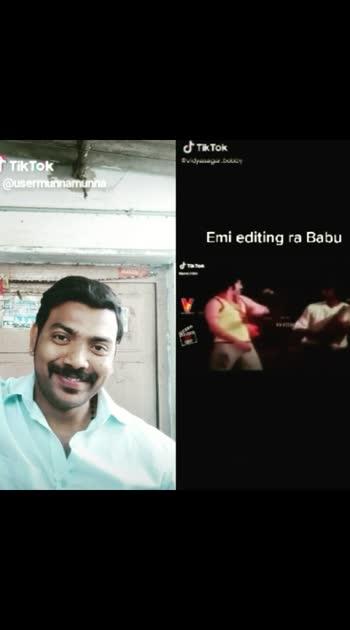#editingvideo