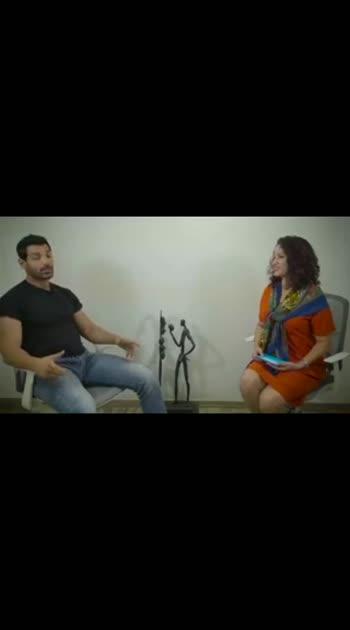 #jhonabrahim #interview