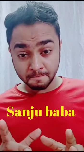 Sanju baba##comedy #sanjubaba #mimicry
