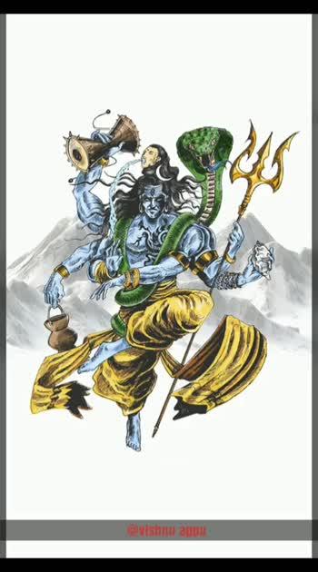 #godsongs #shivayanamaha