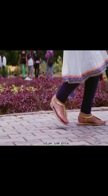 #lovesong #lovebgm #gvprakash #nikkigalrani #roposo-beats